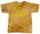 T-Shirt Sacred Passage, Kids S, 2. Wahl